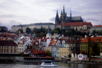 Отправляемся в Чехию
