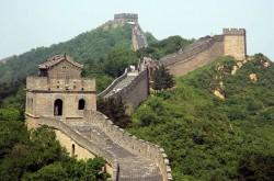 О великой китайской стене