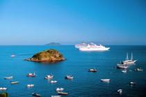 Проблемы современного туризма