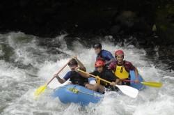 Разновидности водного туризма