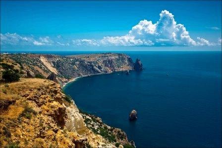 пляжный отдых в Крыму санатории и пансионаты