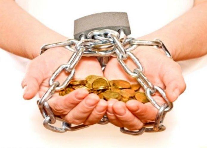 Финансовое рабство