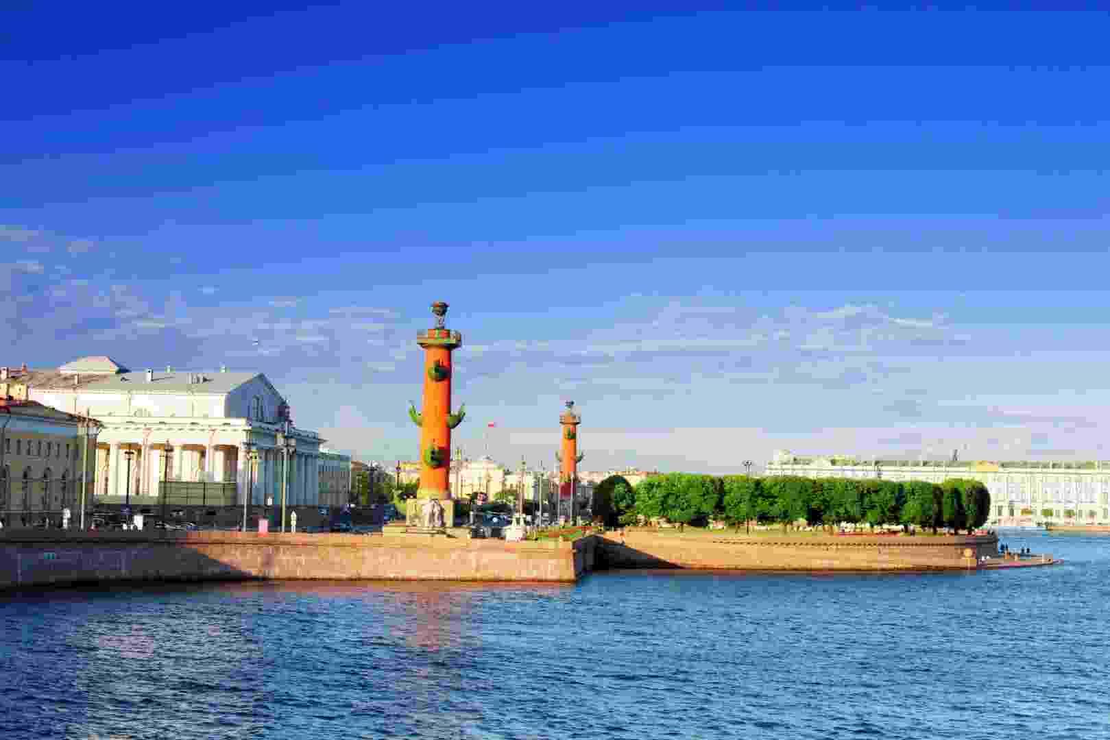 Где узнать о Санкт-Петербурге и всех его достопримечательностях?
