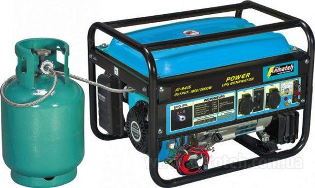 Газовые электростанции для дома какие бывают. Где их можно заказать?