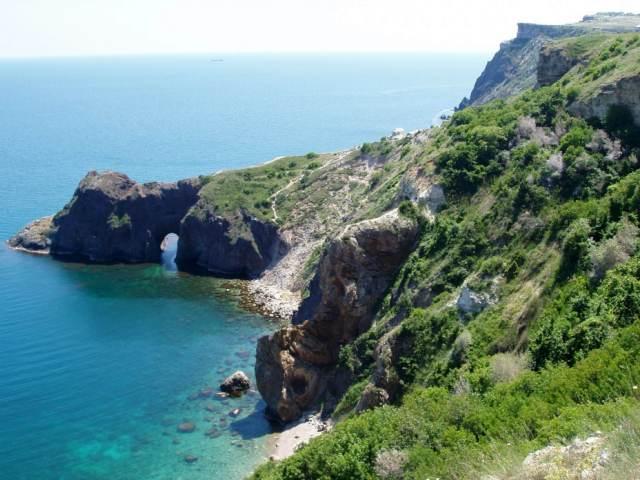 Отдыхайте в Крыму!