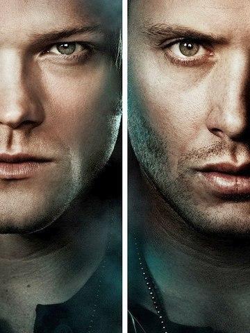 Где посмотреть сериал «Сверхъестественное» и другие в отличном качестве?