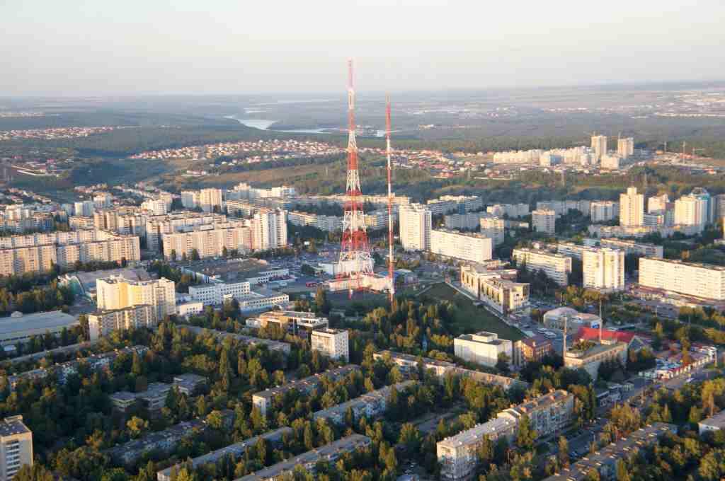 Как снять или сдать комнату (квартиру) в Москве или Саратове?