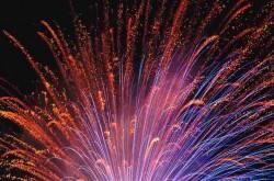 Как организовать праздничный фейерверк?