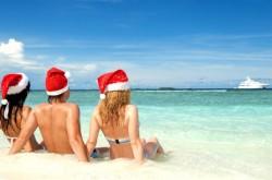 Куда поехать отдыхать на Новый Год?