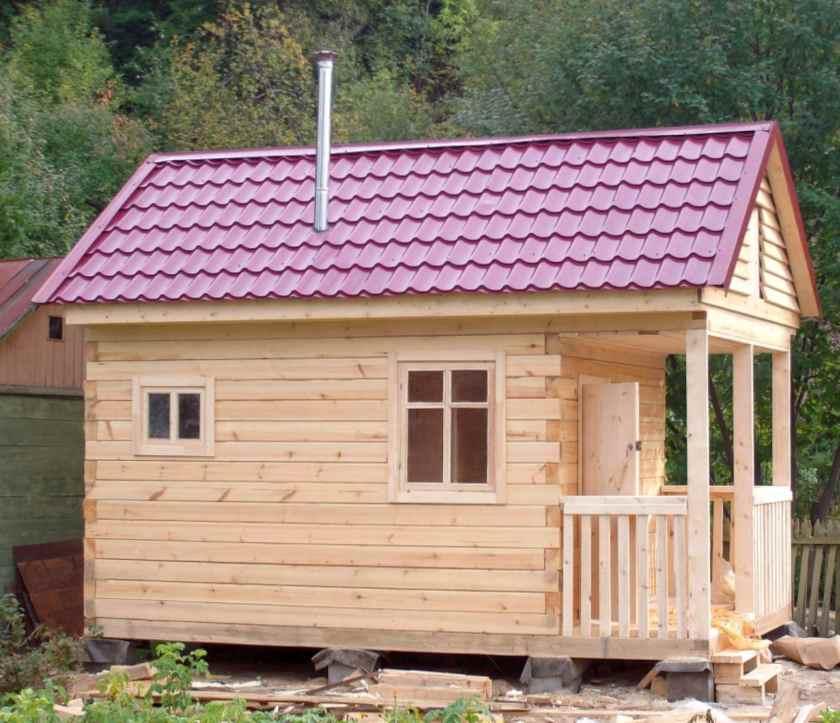Где на строительство бани или строительство дома из клееного бруса цена наиболее оптимальна?