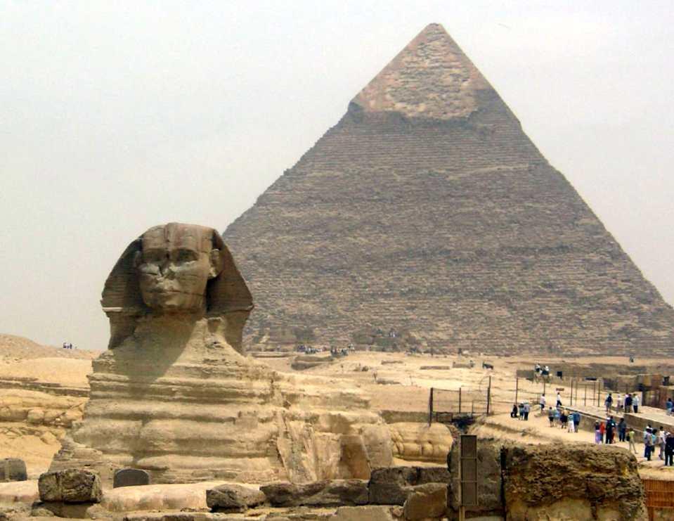 Что посмотреть в Египте?