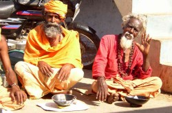 Если хочется отдохнуть в Индии…