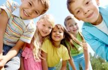 Планируем детский отдых в период каникул