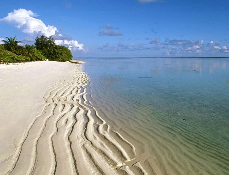 Где выбрать тур на Мальдивы?