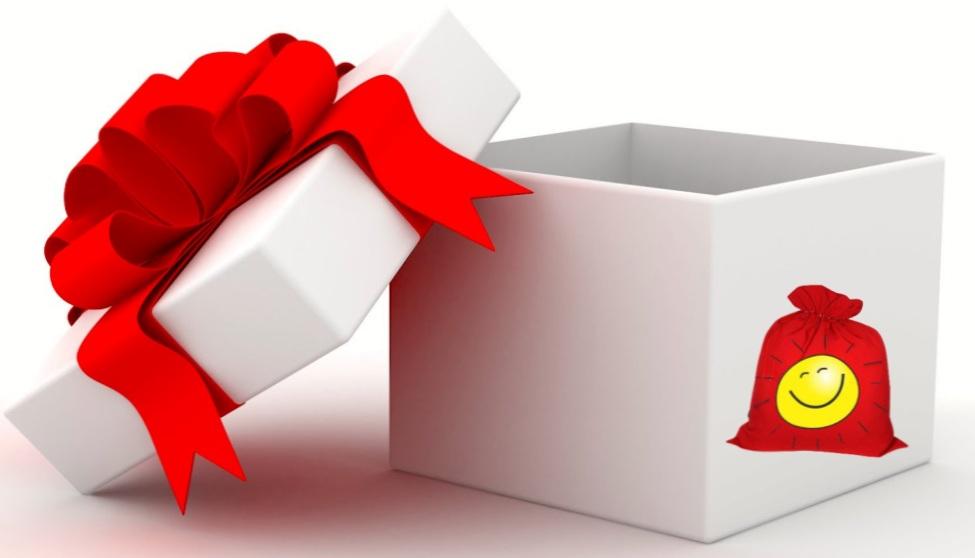 Где найти оригинальные подарки?