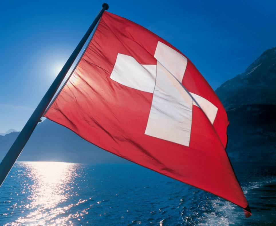 Что мы знаем о Швейцарии?