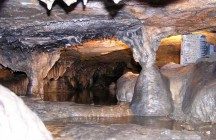 Российское чудо – Ординская пещера