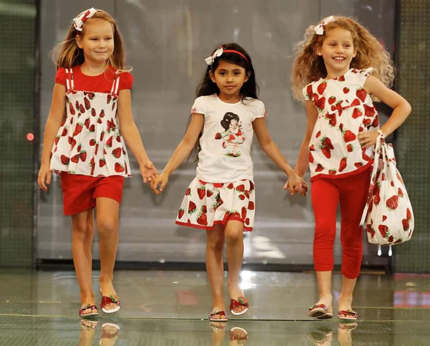 Где в Украине заказать детскую одежду от производителя?