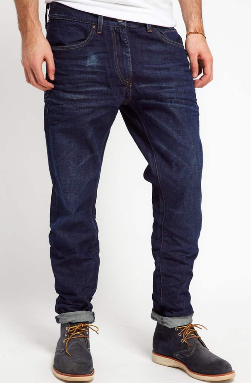 Как выбрать настоящие джинсы?