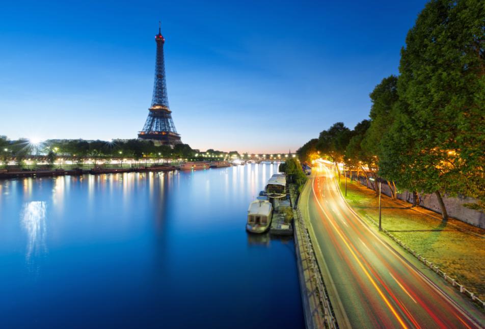 Где можно выучить французский язык?