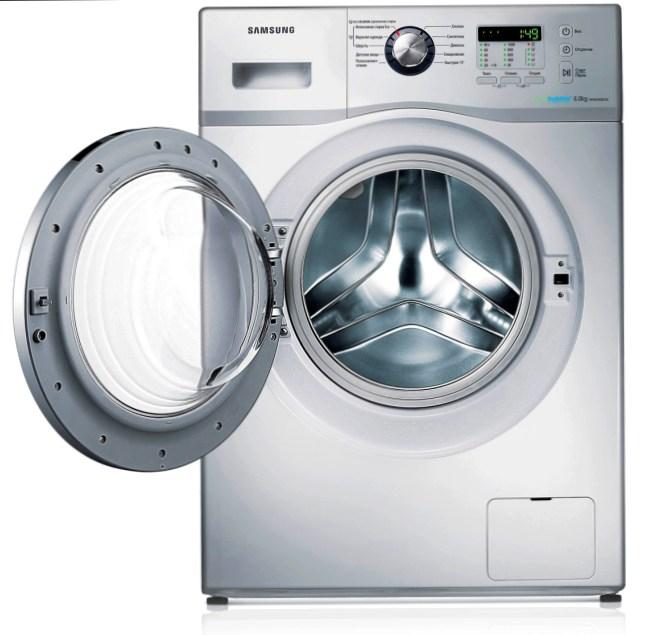 Где заказать ремонт стиральной машины?