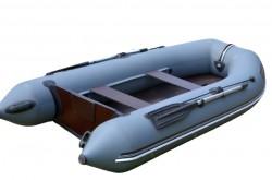 Где выбрать лодку ПВХ для рыбалки?
