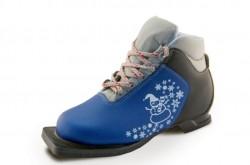 Как выбирать лыжные ботинки?