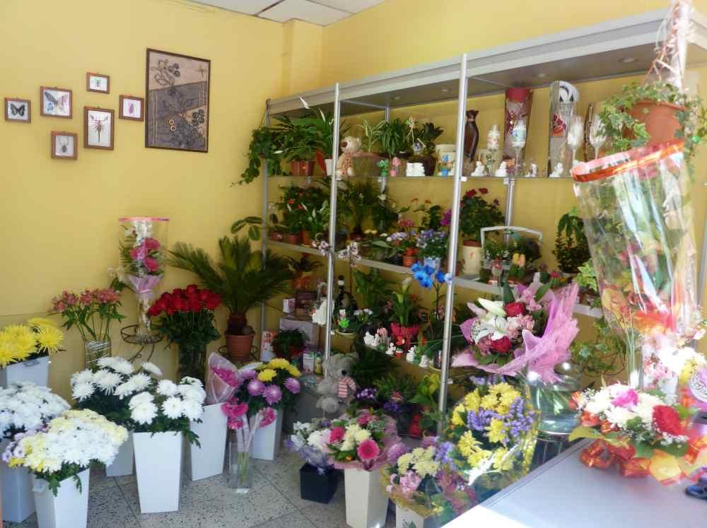 Цветы и букеты с доставкой в Йошкар-Оле