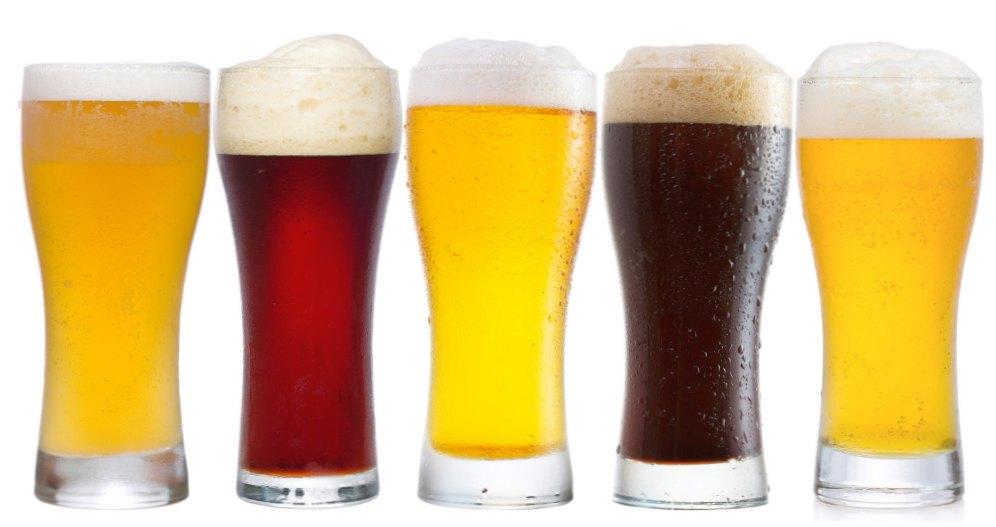 Крафтовое пиво что это такое?