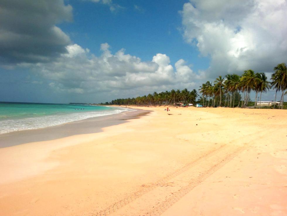Свадьба в солнечной Доминикане