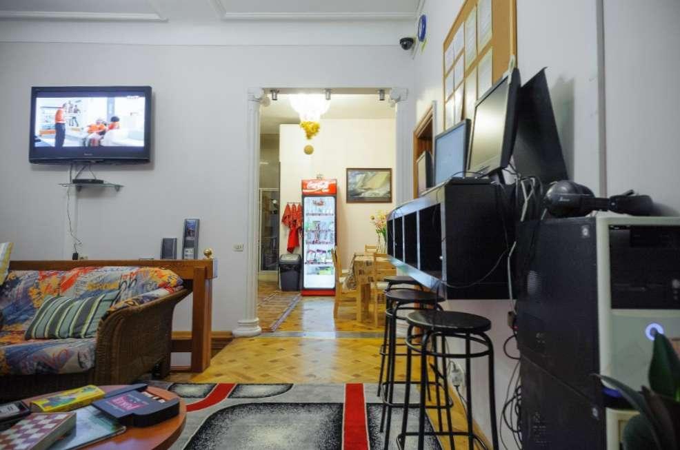 Где найти недорогой хостел в Москве?