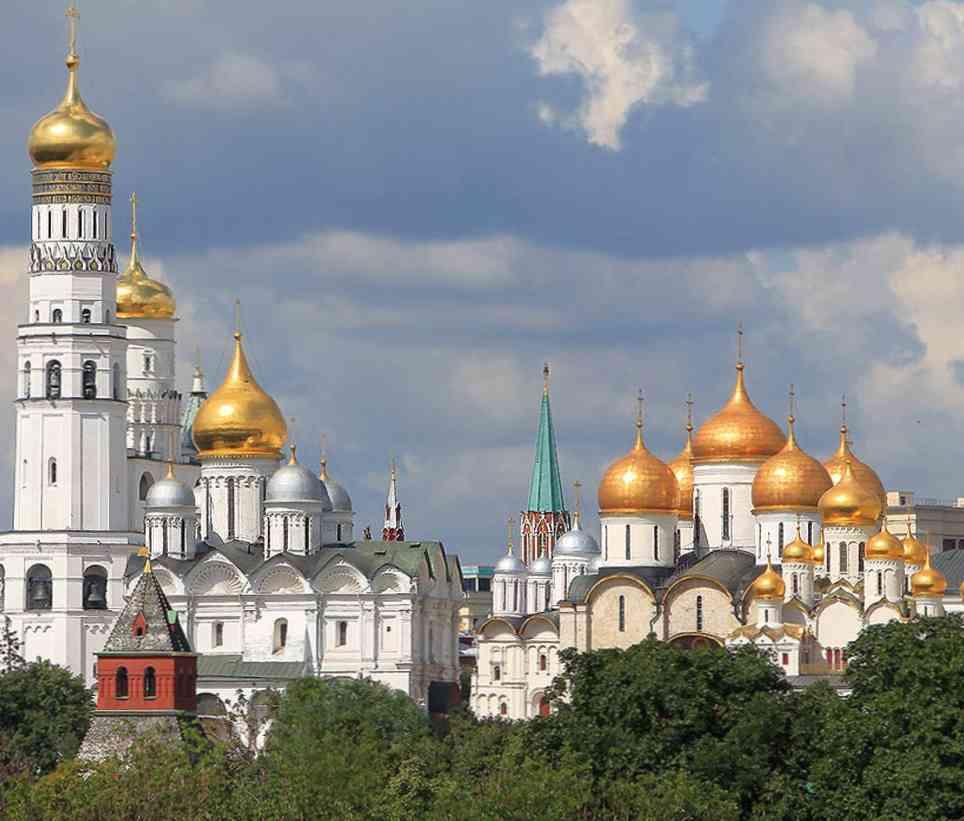 Как выбрать гостиницу в Москве?