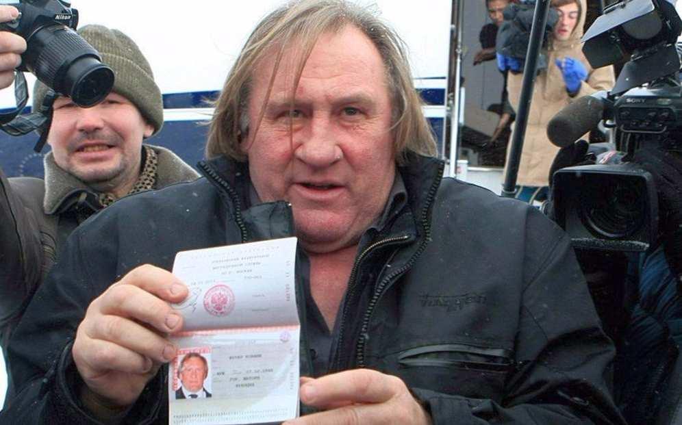 Как стать гражданином РФ?