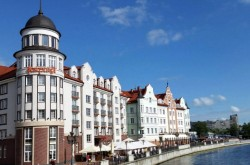 Как организовать отдых в Калининграде