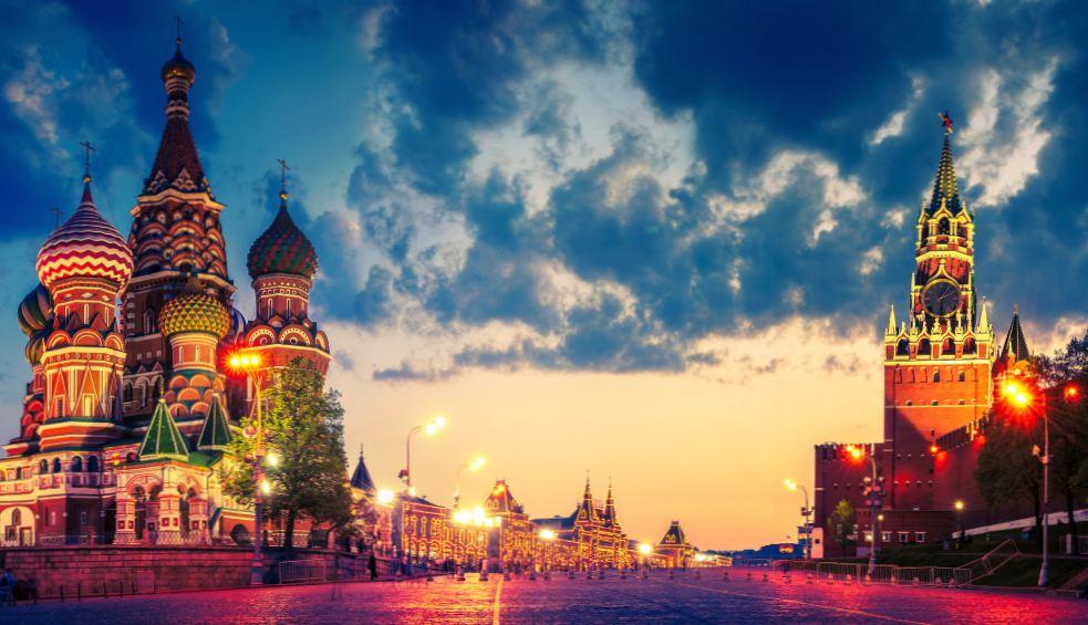 Где переночевать в Москве?