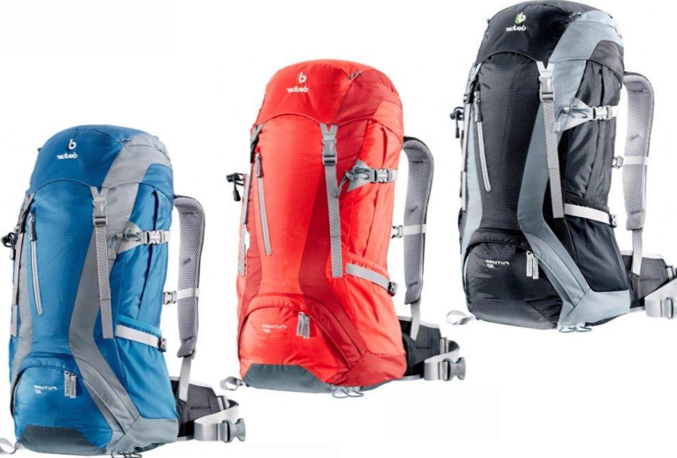 Где выбирать туристический рюкзак?