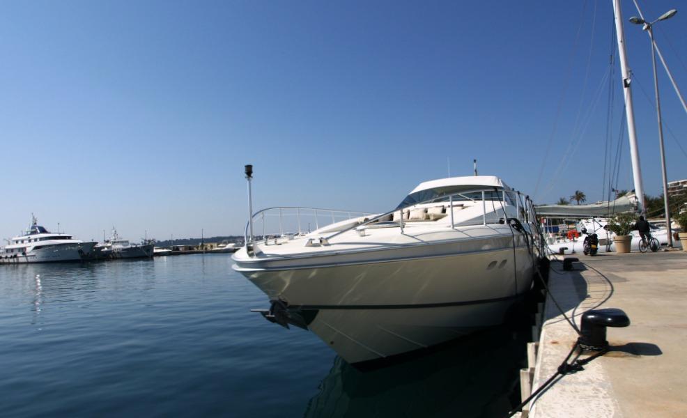 Как арендовать яхты в Подмосковье?