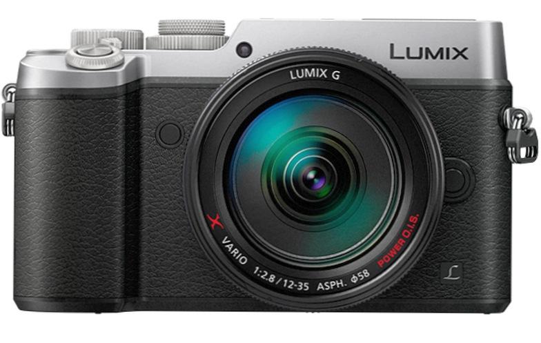 Где выбрать фотоаппарат Панасоник Люмикс?