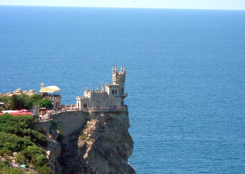 Как организовать поездки по Крыму?