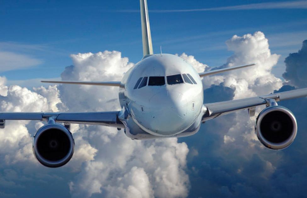Что вы знаете про авиационную безопасность?