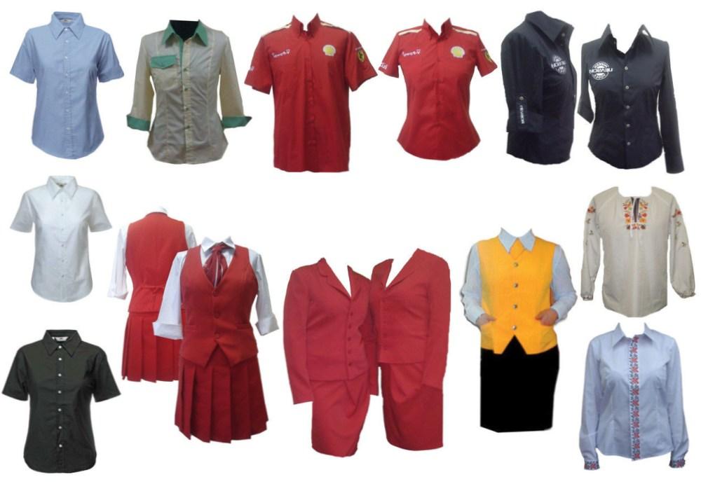 Пошив и ремонт одежды в Москве