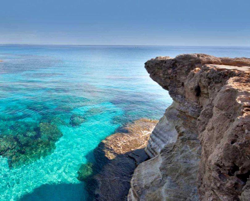 Туры на Кипр от  компании «TPG» — отличная возможность качественно отдохнуть!
