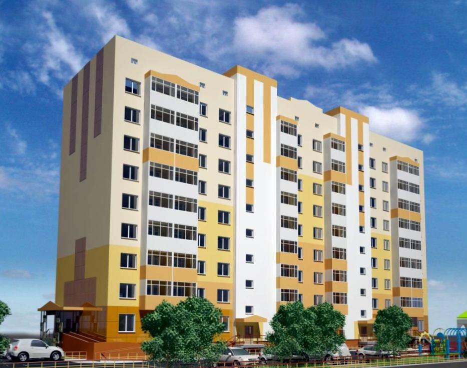 Как в Киеве найти однокомнатную квартиру?
