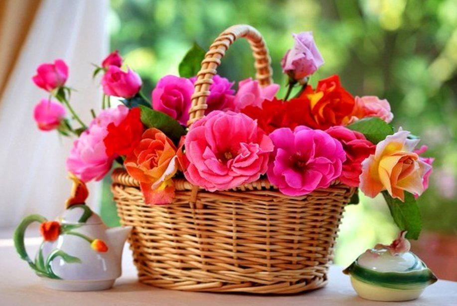 Доставка цветов в Самаре как заказать?