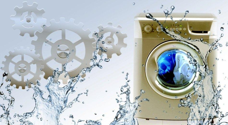запчасти к стиральным машинам