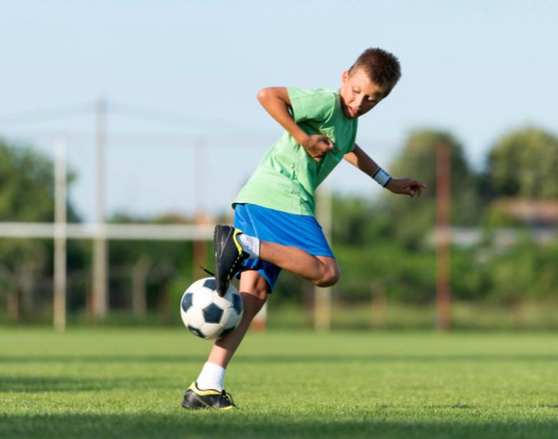 Почему стоит обратить внимание на детский футбольный клуб «АБВ-Футбол»?