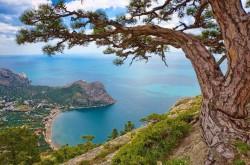 Каким был древний Крым?