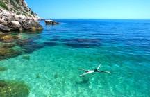 Отпускная поездка на черноморское побережье России — отличный вариант для отдыха