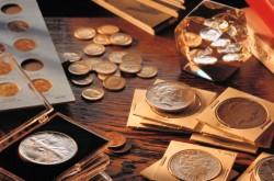 Где искать памятные или юбилейные монеты?