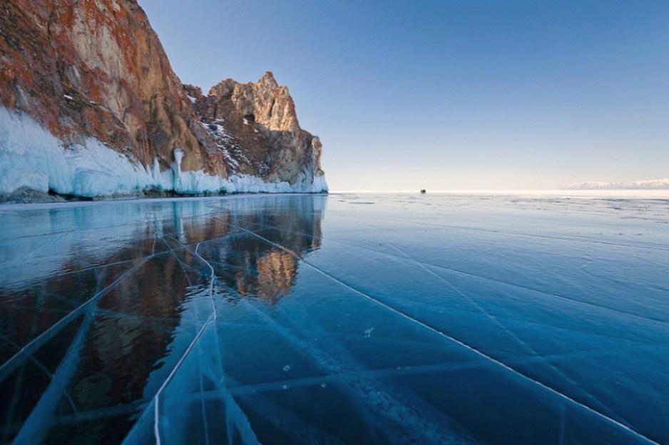 Что делать зимой на Байкале?